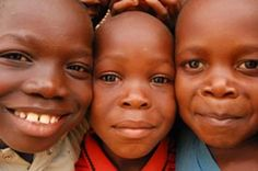 Child Sponsorship Program for kids in Liberia, West Africa.