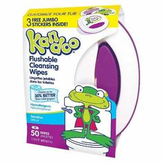 Check out this deal on Kandoo Wipes at Target! Through 10/10, the 50ct wipes are on sale for $1.00! Use this $0.50 off Printable Coupon to get them for only $0.50! Stock up and save! $0.50 Off Any One Kandoo Product Printable Coupon Target Matchup! Buy 1 – Kandoo Wipes 50ct $1.00 On Sale Use …