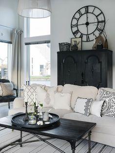 Hemma hos Lakewood Beds & Living - Made in Persbo
