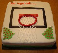 Kerst Basketbal tournooi ISW Sweelincklaan