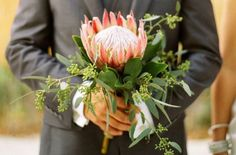 REVEL: Bouquet Inspiration