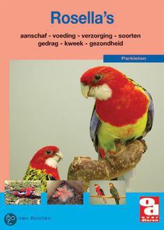 De rosella is een Australische platstaartparkiet. Waar komt zijn naam vandaan? Wanneer is deze vogel voor het eerst ontdekt door biologen? Waar kunt u het best informatie opvragen over rosellas en waar kunt u ze kopen? De antwoorden op al deze vragen staan in dit boek.