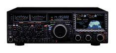 Radio amateur émetteur-récepteur HF Yaesu FTDX-9000