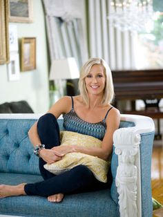 Q&A With Candice Olson - on HGTV