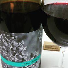 FLOR DEL MONTSANT tinto joven de garnacha y cariñena del Celler Ronadelles de la DO Montsant ideal como vino de mesa para cada día por un precio muuuuuuy ajustado y un vino bien elaborado y con fruta de calidad que da mucho de si en cata. Buen cuerpo y sensaciones de frutas rojas en compota. Ideal para el paté de campaña Es Pallarès. Best Value de verdad.  La Cuenta: 3.7€ El Conteo: 6.5/10