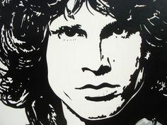 Jim Morrison http://d-luxdesignstore.com/index.php/art/mr-bill/jim-morrison.html