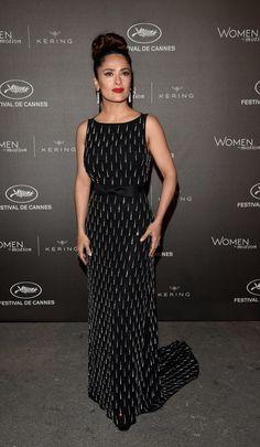 Yves Saint Laurent ~ Festival de Cannes ~ 17 de Mayo, 2015 ~