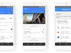 Actualización de Google Flights ayuda a buscar vuelos y hoteles más baratos http://j.mp/29Eti62