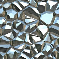 Reflet métallique
