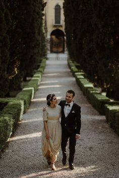 Wedding In Verona // Anna & Riccardo