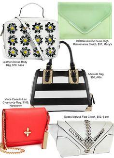 77be57813b5 The perfect summer handbag is under  100! Summer Handbags