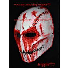 Army of two Airsoft Paintball BB Softair Gun Prop Helmet Salem Costume Cosplay Goggle Mask Maske Masque paranoi Paintball Mask, Airsoft Helmet, Airsoft Guns, Welding Helmet, Paintball Guns, Creepy Masks, Cool Masks, Mascaras Halloween, Halloween Masks