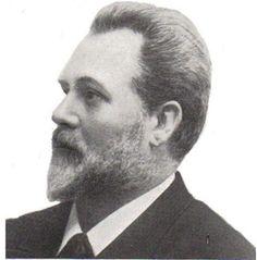 Carl Söderberg ( Søderberg ). Eier av Solfeng (tidligere Sveaborg) rundt 1900.