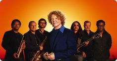 Simply Red 2017