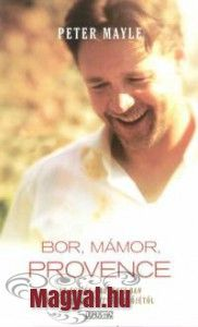 Bor, mámor, Provence - Magyal.hu Provence, My Books, Film, Reading, Cover, Movie Posters, Movie, Film Stock, Film Poster
