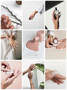 Instagram Feed Ideas Posts, Instagram Feed Layout, Nail Art Instagram, Instagram Design, Instagram Blog, Nail Logo, Nail Salon Decor, Nail Photos, Nail Designs