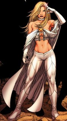 Emma Frost ®