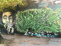 Repost @streetarturuguay  Amazing photo by @graffitis_uruguay  Artist: @kncrposhy  #streetart #mural #graffiti #urbanart #sprayart #graffitiart #spraypaint #spraycanart #publicart #wallart #wallporn #urbanwalls #instagraff #instagraffiti #arteurbano #talents #streetartist  #streetarteverywhere  #graffitiporn #graffitiwall #graffporn #graffitiigers #streetarturuguay #montevideo #uruguay by lovestreetart_