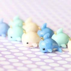 25+ best ideas about Polymer clay charms on Pinterest | Clay ...