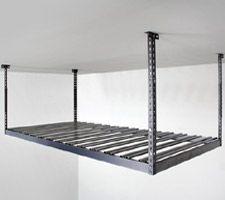 ONRAX overhead garage storage
