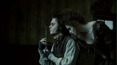 Find images and videos about movie, johnny depp and tim burton on We Heart It - the app to get lost in what you love. Current Movies, Fleet Street, Sweeney Todd, Helena Bonham Carter, Many Faces, Tim Burton, Johnny Depp, Movies Showing, Good Movies