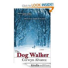 The Dog Walker by Corwyn Alvarez