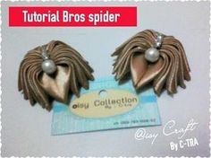 Tutorial Bros Spider (By C-TRA) - YouTube