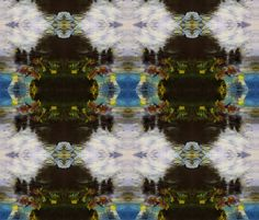 Klimt fabric by baas on Spoonflower - custom fabric