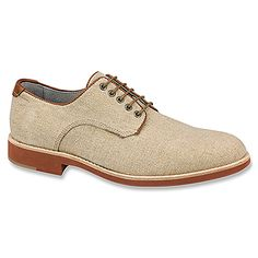 Johnston & Murphy Ellington Plain Toe found at #ShoesDotCom