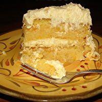 Finger Lickin' Good Cake by Cake Doctor