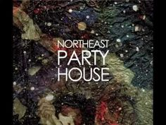 Dusk by Northeast Party House