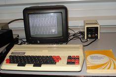 「ミクロシャ(Mikrosha)」は、ソ連で初期に生産された家庭用パソコン。1987年に量産開始