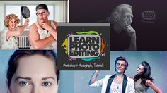 Learn Photo Editing - $10 OFF - LIMITED TIME OFFER - JOIN AT THE BOTTOM OF THE PAGE!
