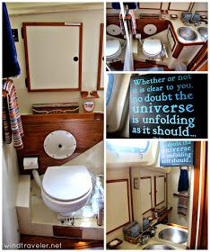 99 Best Boat Bathrooms Toilet Images On Pinterest In 2018