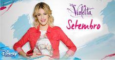Flor de Papel: O que vai acontecer na 2ª parte de Violetta 3?