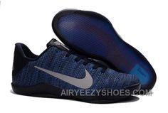 2434f4ec7c5 Men Nike Kobe 11 Weave Basketball Shoes Low 334 Lastest ECnH6