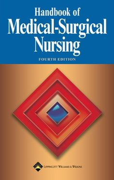 Brunner and suddarths textbook of medical surgical nursing two download handbook of medical surgical nursing pdf e book fandeluxe Image collections