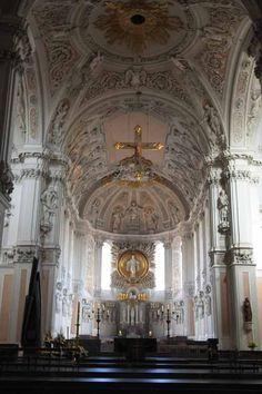 Dom St. Kilian Würzburg