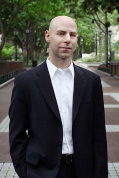 Adam Grant, the University of Pennsylvania Wharton School's youngest tenured professor, and author of one of the best books of 2013 – Give and Take: Why Helping Others Drives Our Success. Helpfulness is Adam's message.