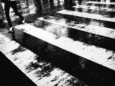 Black and White Photography of Tokyo2