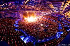 Love Jarrad Seng's image of Matchbox 20 performing at the Perth Arena.