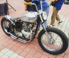 See this Instagram photo by @caferacersmalaya • 145 likes