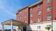 Comfort Suites Grand Prairie - 3 Star #Hotel - $80 - #Hotels #UnitedStatesofAmerica #GrandPrairie http://www.justigo.co.za/hotels/united-states-of-america/grand-prairie/hotel-i20-west-grand-prairie_99394.html