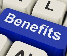 Benefits key