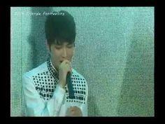 2014 Jaejoong  Triangle  Fanmeeting DVD ~シロド~