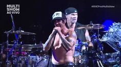 Red Hot Chili Peppers - Live at Rio de Janeiro 2013-11-09 (Soundboard au... //// <3 THE BEST!!!