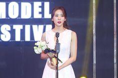 2016 Asia Model Awards 아시아모델상시상식 이청아