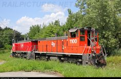 RailPictures.Net Photo: LTEX 1100 Raritan Central Railway EMD SW1500 at Edison, New Jersey by Carl Perelman