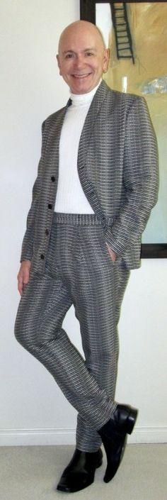 Simon's Le 31 kimono jacket & trousers, Zara Man pullover, Kenneth Cole ankle boots… #MaisonSimons #Simons #ZaraMan #Zara #KennethCole #Toronto #wiwt #sartorial #sartorialsplendour #sprezzatura #menswear #mensweardaily #menshoes #mensboots #menstyle #mensfashion #dandy#dandystyle  #dapper #dapperstyle #suits #fashion #meninsuits #instafashion #style