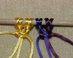 Alt. Square Knot 1